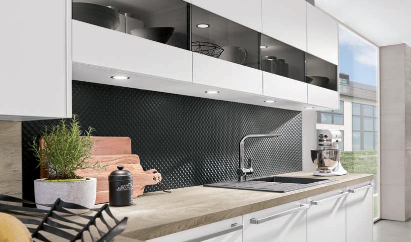 Cucine Moderne | Tetris Fashion - Tetris cucine